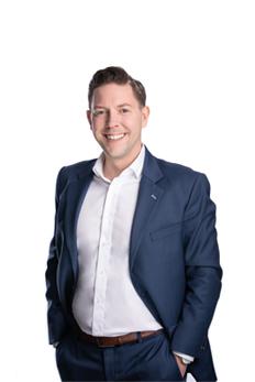 Michael Neuberger, MBA